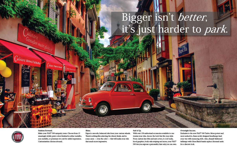 Build A Car >> Automobile Advertisement   Kristen Villarreal